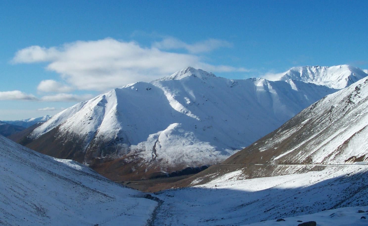 Hunter Day Yukon >> Hunting Along Alaska's Pipeline Haul Road – Rich Fletcher's Blog