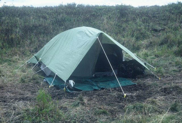 our-tent