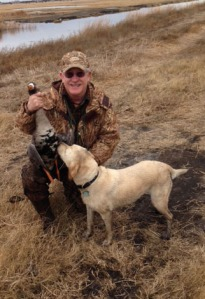 A good dog not only finds your birds, but gives you confidence to go after birds that dogless hunters would give up on.