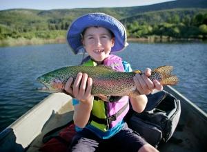 Matt Fly Fish