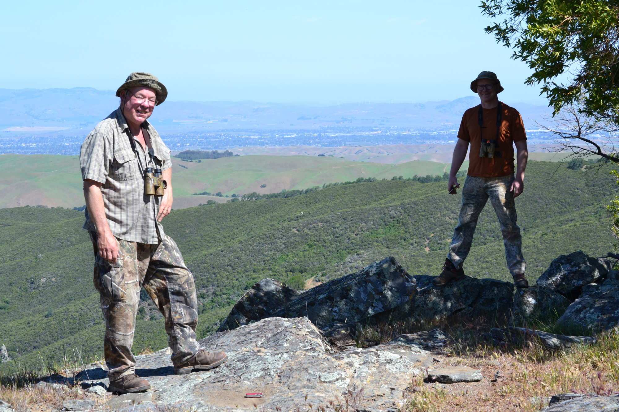 Grinding Rock Sites – Ohlone Indian Artifacts – Rich Fletcher's Blog