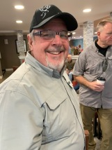MDF Sciene Advisor Ken Mayer